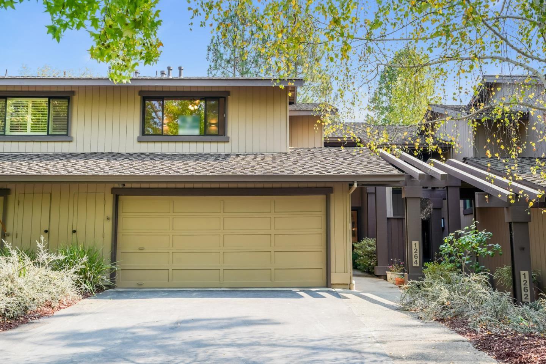 Photo for 1264 Sharon Park Drive, MENLO PARK, CA 94025 (MLS # ML81864417)