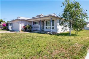 Photo of 35606 Cabral DR, FREMONT, CA 94536 (MLS # ML81757418)