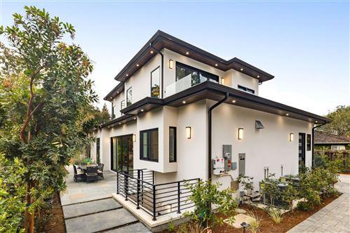 Tiny photo for 307 Walsh Road, ATHERTON, CA 94027 (MLS # ML81837418)