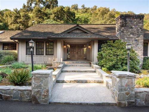Tiny photo for 14965 Page Mill Road, LOS ALTOS HILLS, CA 94022 (MLS # ML81840418)