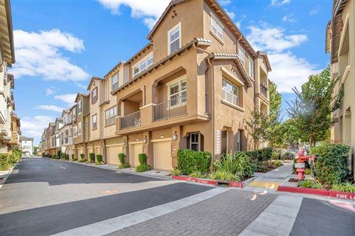 Photo of 642 Cedarville Lane, SAN JOSE, CA 95133 (MLS # ML81850418)