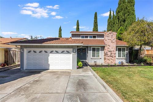 Photo of 1477 Proud Drive, SAN JOSE, CA 95132 (MLS # ML81853418)