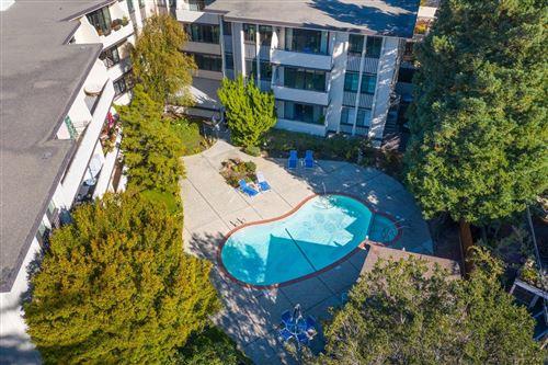 Tiny photo for 1515 Floribunda Avenue #109, BURLINGAME, CA 94010 (MLS # ML81863418)