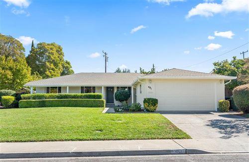 Photo of 481 Magnolia Lane, SANTA CLARA, CA 95051 (MLS # ML81867418)