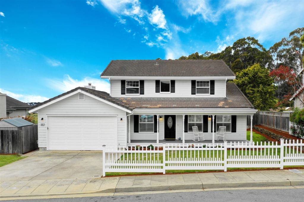 Photo for 688 Silver AVE, HALF MOON BAY, CA 94019 (MLS # ML81751418)