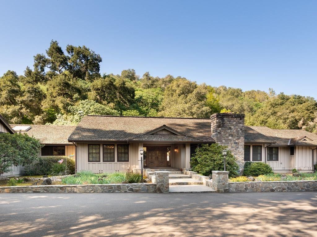 Photo for 14965 Page Mill Road, LOS ALTOS HILLS, CA 94022 (MLS # ML81840418)