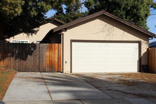 Photo of 937 Saratoga AVE, SAN JOSE, CA 95129 (MLS # ML81823419)