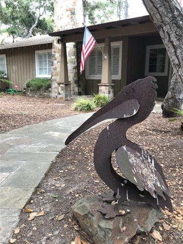 Tiny photo for 1118 Pelican Road, PEBBLE BEACH, CA 93953 (MLS # ML81861419)