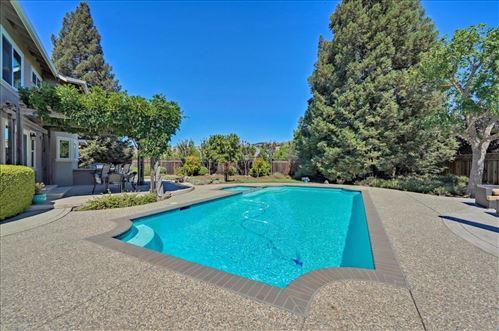 Tiny photo for 17350 Ringel Drive, MORGAN HILL, CA 95037 (MLS # ML81862419)