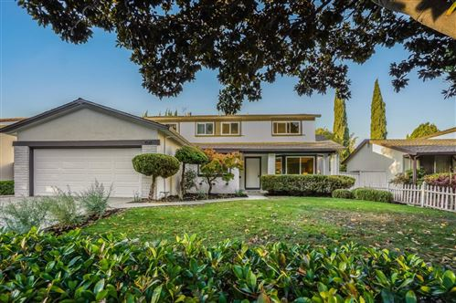 Photo of 1041 Iris Avenue, SUNNYVALE, CA 94086 (MLS # ML81867419)