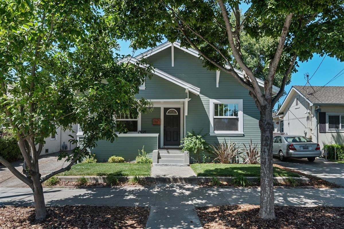 419 N 11th ST, San Jose, CA 95112 - #: ML81789419