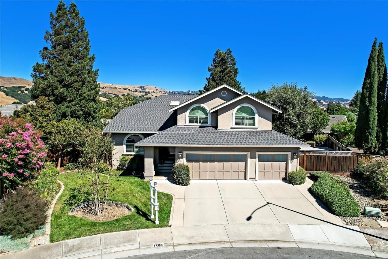 Photo for 17350 Ringel Drive, MORGAN HILL, CA 95037 (MLS # ML81862419)