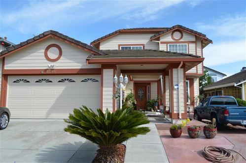 Photo of 3288 Moreno AVE, SAN JOSE, CA 95127 (MLS # ML81791420)