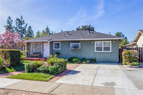 Photo of 573 Clifton AVE, SAN JOSE, CA 95128 (MLS # ML81793420)