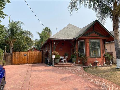 Photo of 124 S 24th ST, SAN JOSE, CA 95116 (MLS # ML81811420)