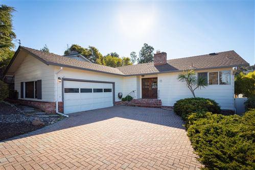 Photo of 5 Oak Valley RD, SAN MATEO, CA 94402 (MLS # ML81826420)