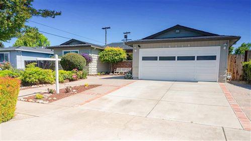 Photo of 36418 Laredo Drive, FREMONT, CA 94536 (MLS # ML81841420)