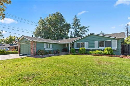 Photo of 764 Cascade Drive, SUNNYVALE, CA 94087 (MLS # ML81842420)