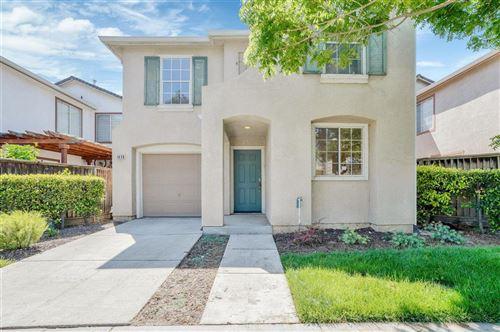 Photo of 1628 Troon Drive, SAN JOSE, CA 95116 (MLS # ML81844420)