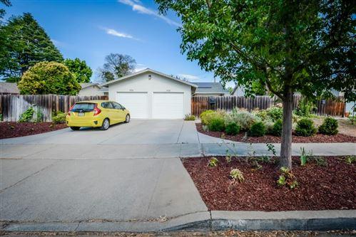 Photo of 986 Gretchen Lane, SAN JOSE, CA 95117 (MLS # ML81854420)