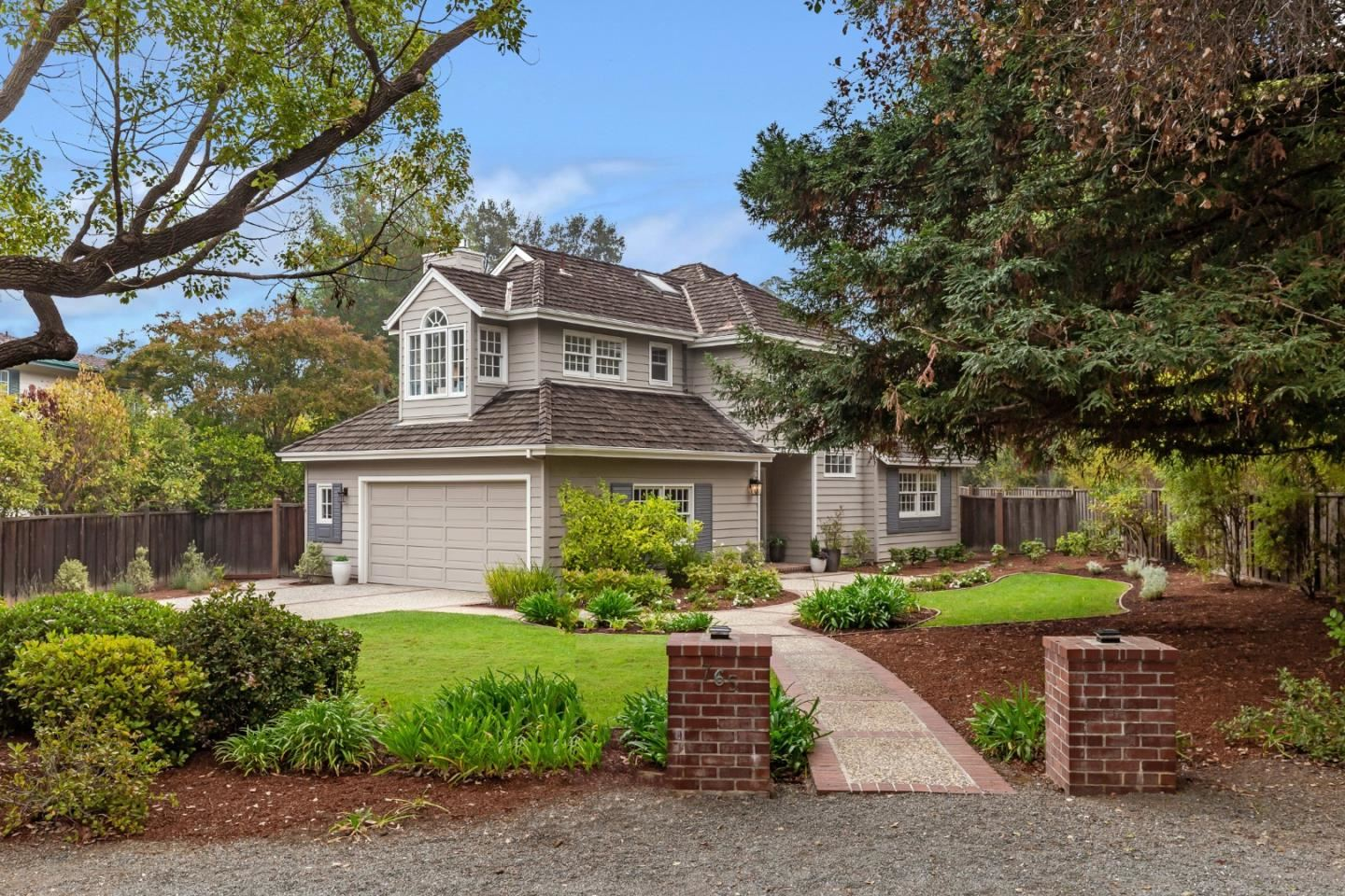 Photo for 765 Linden AVE, LOS ALTOS, CA 94022 (MLS # ML81810420)