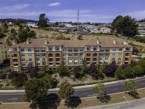 Photo of 2200 Gellert BLVD 6204 #6204, SOUTH SAN FRANCISCO, CA 94080 (MLS # ML81810421)