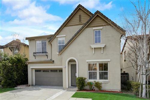 Photo of 1272 Trestlewood LN, SAN JOSE, CA 95138 (MLS # ML81833421)