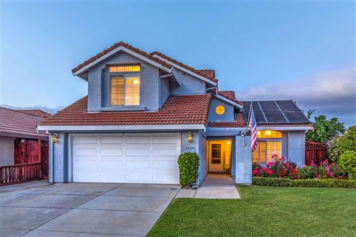 Tiny photo for 18390 Murphy Springs Drive, MORGAN HILL, CA 95037 (MLS # ML81840421)