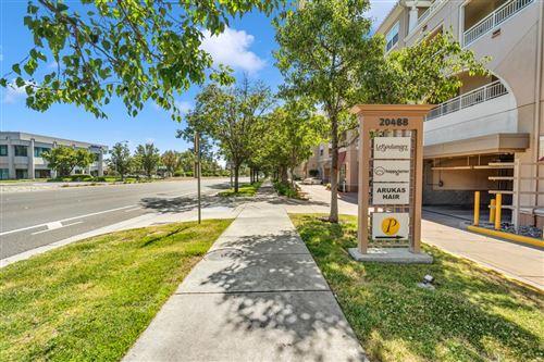 Tiny photo for 20488 Stevens Creek Boulevard #1119, CUPERTINO, CA 95014 (MLS # ML81847421)
