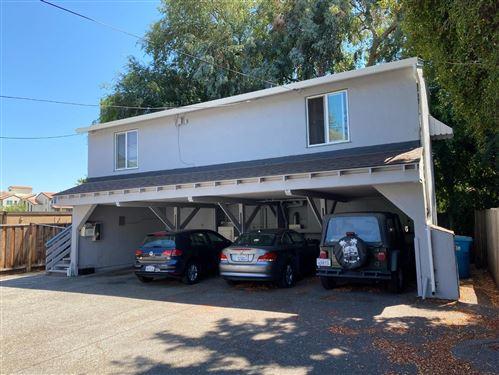Tiny photo for 1341 Mills Street, MENLO PARK, CA 94025 (MLS # ML81861421)
