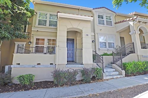 Photo of 406 Adeline Avenue, SAN JOSE, CA 95136 (MLS # ML81862421)