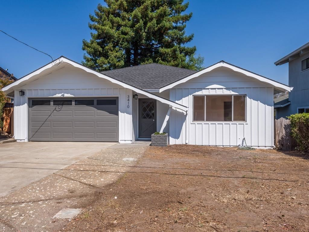 Photo for 3410 Lodge DR, BELMONT, CA 94002 (MLS # ML81809421)