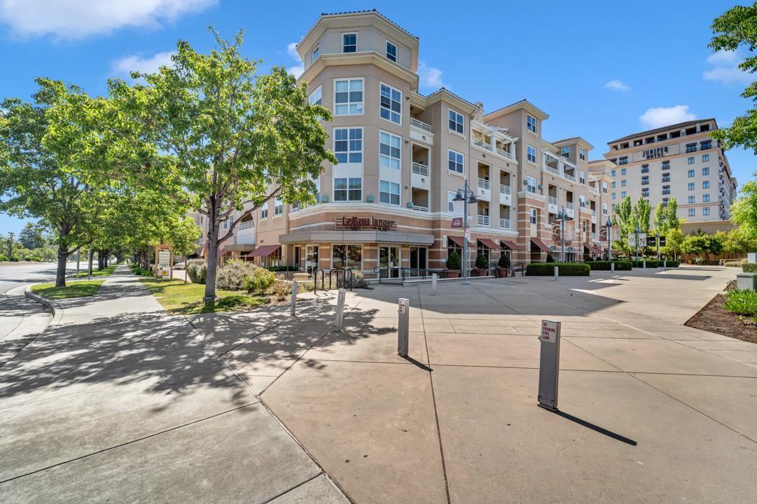 Photo for 20488 Stevens Creek Boulevard #1119, CUPERTINO, CA 95014 (MLS # ML81847421)