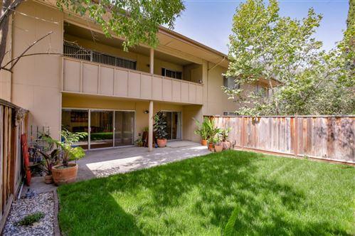 Photo of 552 Toyon AVE 3 #3, SAN JOSE, CA 95127 (MLS # ML81811422)