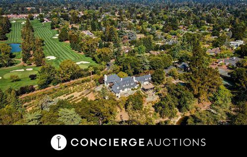 Photo of 690 Loyola Drive, LOS ALTOS HILLS, CA 94024 (MLS # ML81825422)