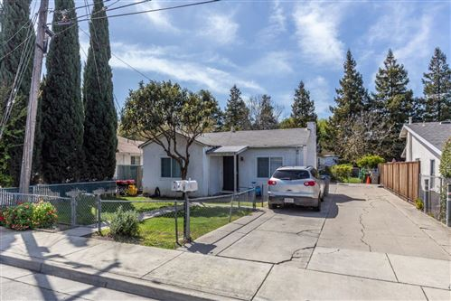 Photo of 141 Foss AVE, SAN JOSE, CA 95116 (MLS # ML81833422)