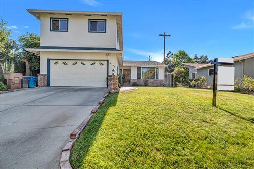 Photo of 1143 Hollyhead Lane, CUPERTINO, CA 95014 (MLS # ML81848422)
