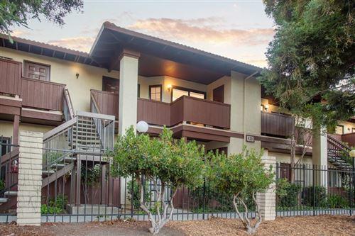 Photo of 430 Costa Mesa Terrace #F, SUNNYVALE, CA 94085 (MLS # ML81851422)