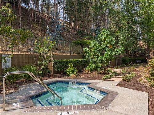 Tiny photo for 400 Davey Glen Road #4703, BELMONT, CA 94002 (MLS # ML81861422)