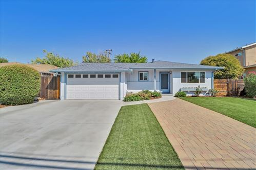 Photo of 1695 Westmont Avenue, CAMPBELL, CA 95008 (MLS # ML81862422)