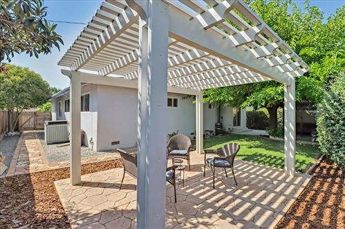 Tiny photo for 1695 Westmont Avenue, CAMPBELL, CA 95008 (MLS # ML81862422)