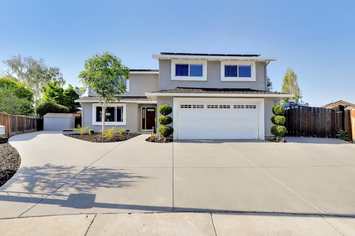 Photo for 7180 Albany Place, GILROY, CA 95020 (MLS # ML81840422)
