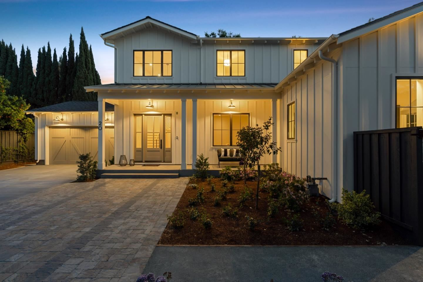 20 Cocco Lane, Redwood City, CA 94061 - #: ML81841422