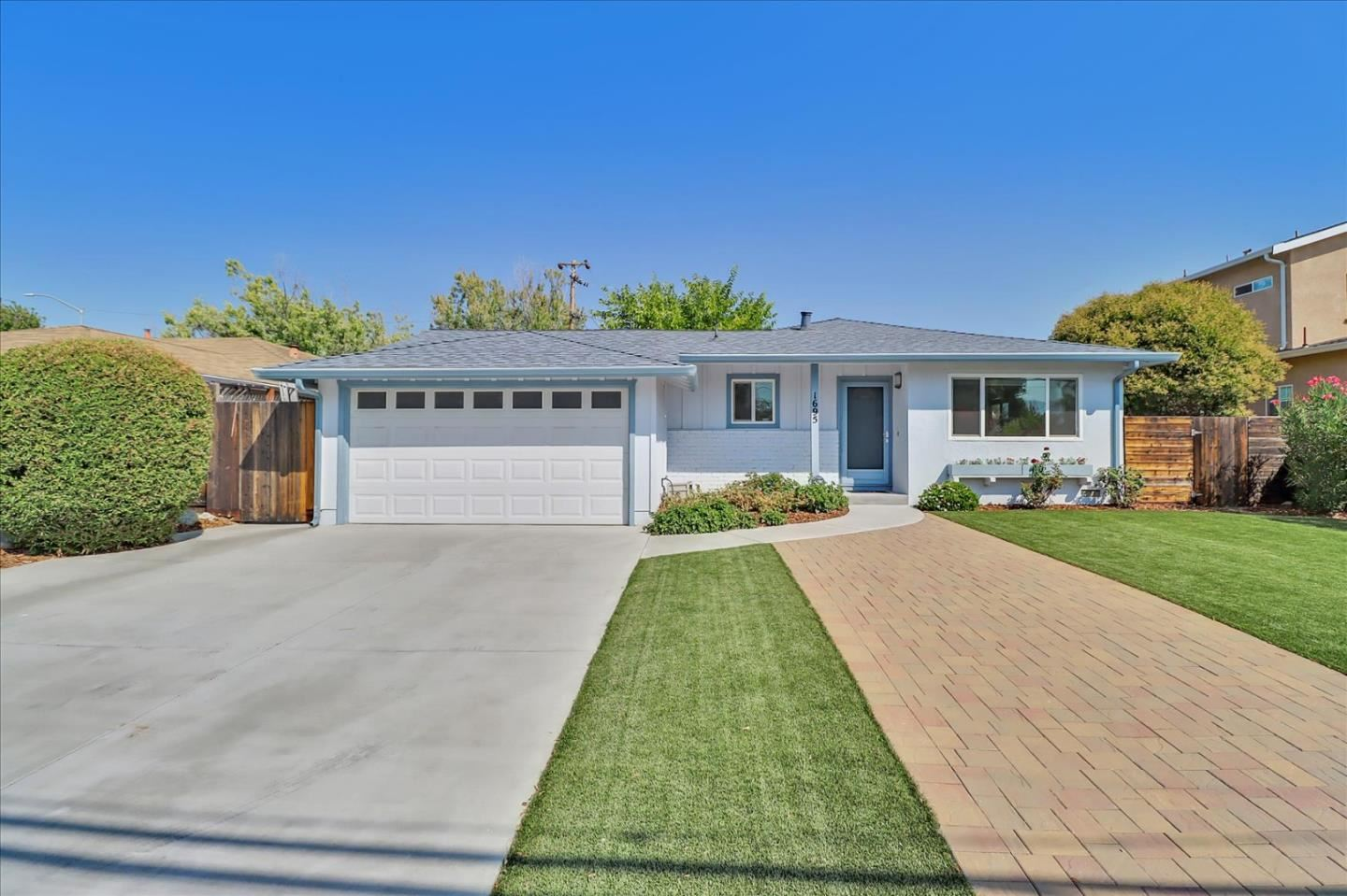 Photo for 1695 Westmont Avenue, CAMPBELL, CA 95008 (MLS # ML81862422)