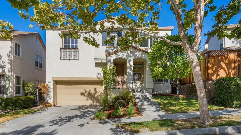 862 Canoas Creek Circle, San Jose, CA 95136 - #: ML81866422