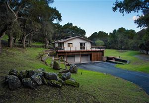 Photo of 11 Rancho El Robledo, CARMEL VALLEY, CA 93924 (MLS # ML81730423)