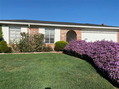Photo of 817 Marlin AVE, FOSTER CITY, CA 94404 (MLS # ML81787423)