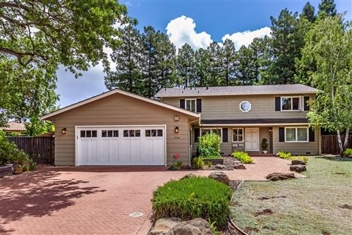 Photo of 15764 Kavin LN, LOS GATOS, CA 95030 (MLS # ML81793423)