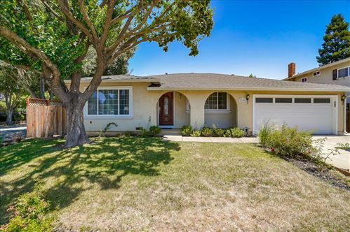 Photo of 7180 Orchard DR, GILROY, CA 95020 (MLS # ML81799423)