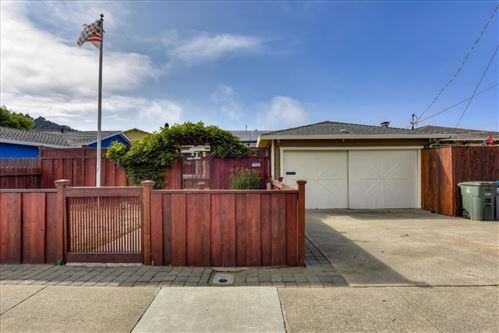 Photo of 1192 Peralta RD, PACIFICA, CA 94044 (MLS # ML81811423)